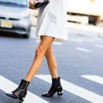 Best block heel booties shopping guide for every budget