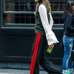 Fashion Week Street Style London Calling