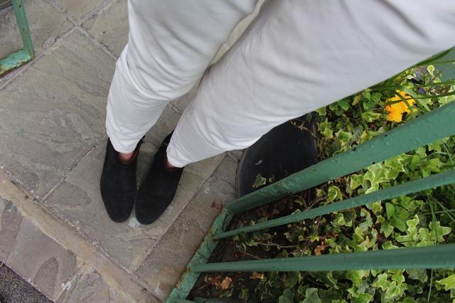 Dicker Isabel Marant boots