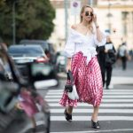 Milan Fashion Week SS 17 Best street style