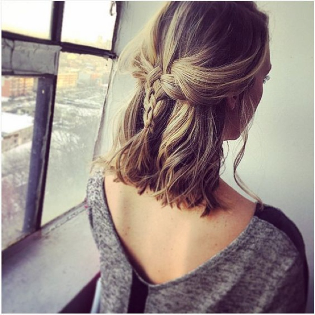 half-braid-wavy-short-bob