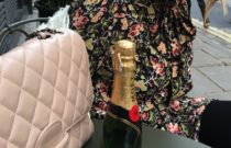 Now Trending in London – Mini Moet and Chandon Champagne