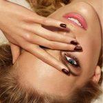 Burgundy Nail Color Ideas