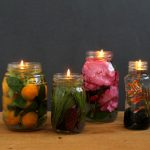 Astonishing Mason Jar (Candle) Oil Lamp