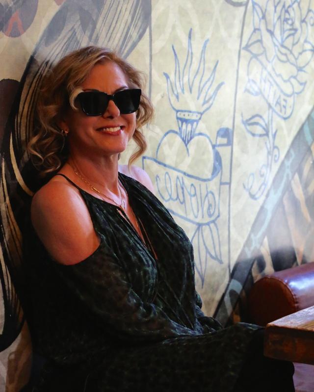 celine sunglasses blogger style