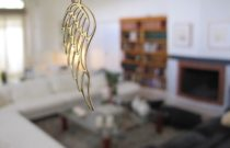 Fab Silver Xmas Gift Ideas- Angel wings
