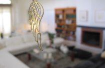 Fab Silver Xmas Gift Ideas- Angel wings