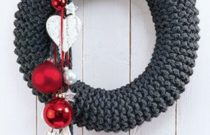 Christmas Decor Ideas DIY Statement Wreath