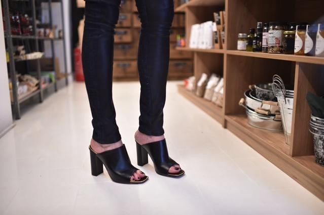 Celine sandals