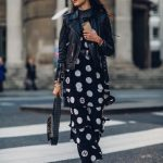 Black Polka Dot Reinvented