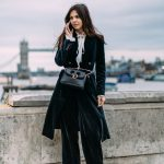 Best Fashion Week Street Style London Calling back