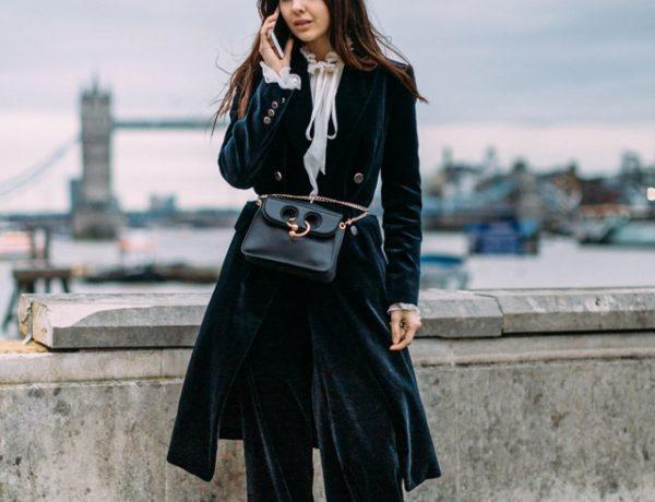 London Fashion Week 2017 showgoers12