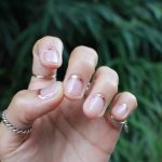 9 Chic Nude Nail Trend Ideas