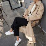 The Classic Camel Coat Formula