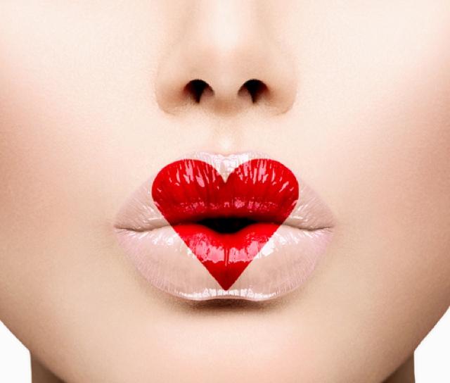 lips Halloween