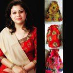 Designer Marjari Mishra