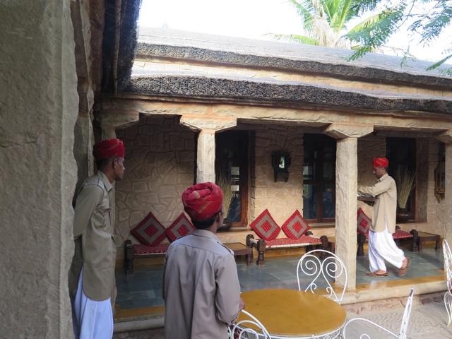 Rajastan hotel