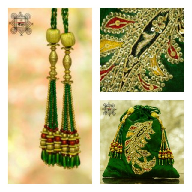 batuas evening bags India Shilpmarjarijpg