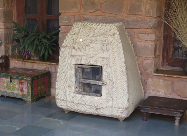 fire place india
