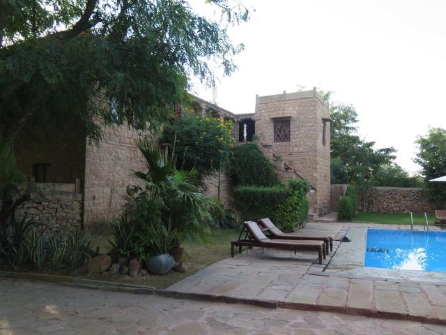 pool india