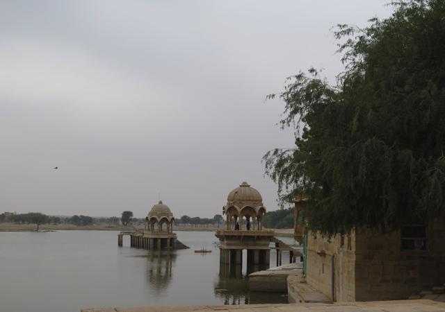 Jaislamer India 5