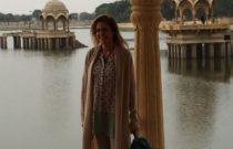 Jaislamer Gadisar Sagar Lake