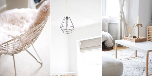 transparent furniture and accessories