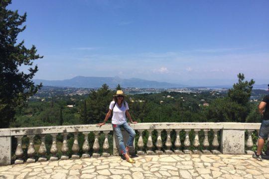 Corfu Greece vacation03