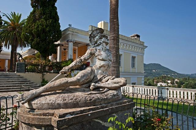 achillio palace