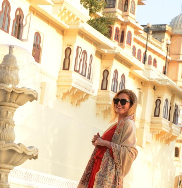 Trendsurvivor Pashmina shawl