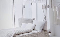 interior hanging daybed