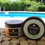Natural Greek Beauty Products // Hello Messinian Spa