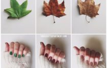 Fall Nail Polish // Nail IT