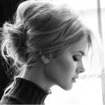 How to do the best low messy bun