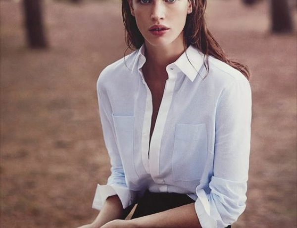 How to Pick the Right Shirt or Blouse for Your Body Typ