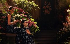 The secret of flowers HandM Erdem video