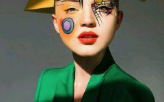 Venice carnival outfit idea