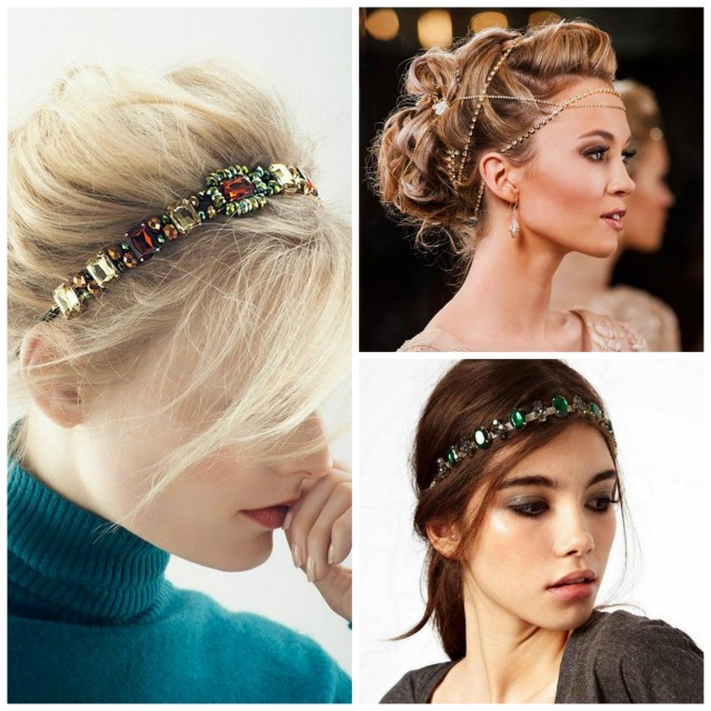 head band jewels