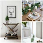 Christmas Holiday home decor ideas