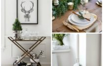 Christmas Holiday home decor ideas