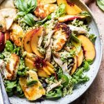 3 Healthy Yummy Chicken Salads