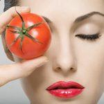 Tomato Scrub