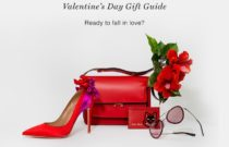 Valentines Day Gift Guide // For Her – For Him