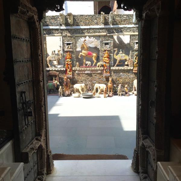 Ganesh Udaipur shop