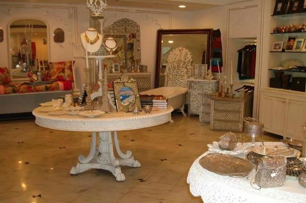 Princess Udaipur shop Aashka