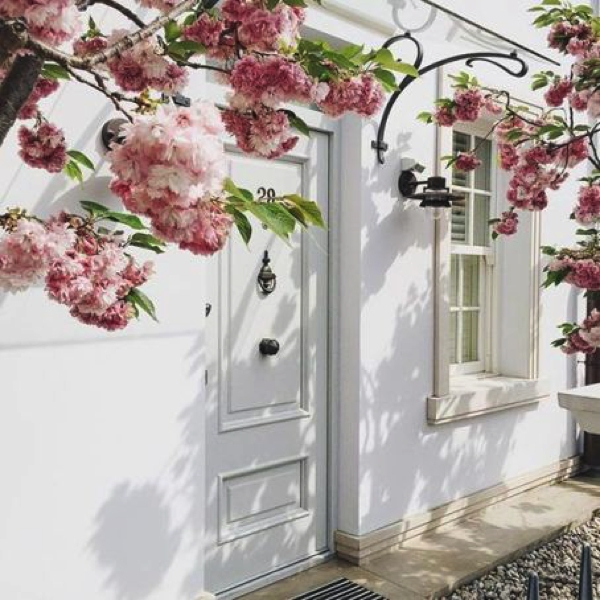 Styling blush pink home decor08