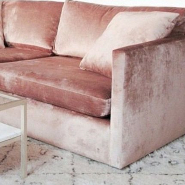 Styling blush pink home decor12