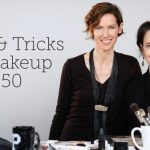 12 Tips & Tricks for Makeup Over 50 – video