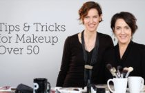 12 Tips & Tricks for Makeup Over 50 – video