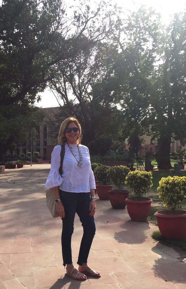 new Delhi Museum modern art
